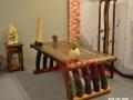 苏州市老船木办公桌家具茶桌椅子客厅沙发茶几茶台实木会议大板桌