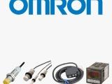 欧姆龙E2E-X1C1 2M全系列传感器 安徽总代理