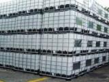 沈阳卖二手塑料吨桶