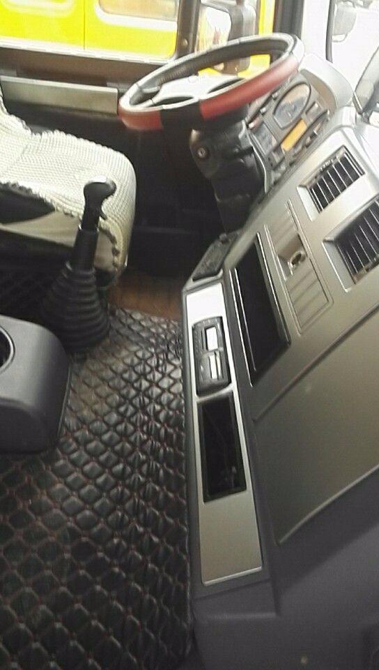 陕汽重卡德龙F3000自卸车车况很好欢迎来电