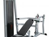 三飞CT2022A坐姿推胸训练器推肩胸训练器健身房专用训练机