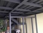 北京做 室内钢结构隔层加建室内加层做钢结构阁楼
