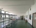 石岩八方缘科技园3楼980平米小厂房出租