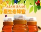 原生态优质蜂蜜
