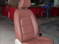 成都汽车座椅包真皮座套,奥迪Q5汽车真皮座套,门板皮套