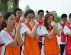 上海乐活户外大本营7大营地定制团队拓展亲子骑行户外团队活动