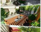 庭院景观设计、施工
