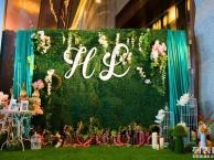 大朗创意婚礼策划+场地布置+特色主持人