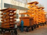 海口丝杆升降机10米