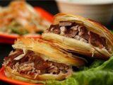 宁波哪里有肉夹馍培训 到胜东方小吃培训学校