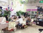 北京五道口黄金旺铺美甲店转让或转租