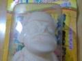 石膏搪胶娃娃储钱罐