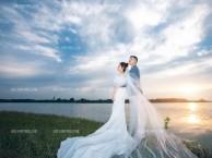 马克张婚纱摄影工作室 一站式私人定制拍摄