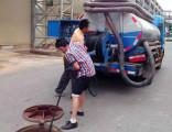 金山区疏通下水道亭林镇清理化粪池马桶