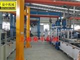 电梯电机自动化生产线、自动测试线-上海燊中机械