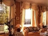 门头沟窗帘布艺门头沟定做家庭窗帘门头沟别墅定做窗帘