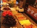 厦门哪里有承接商务茶歇 生日聚会、车展甜品台制作