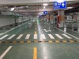 南京道路划线-停车场划线-南京达尊交通工程公司-停车场的分类