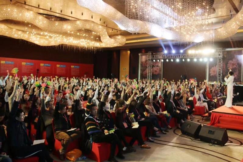 4月北京总裁成交思维哪些是提高自己抗风险能力的方法?