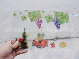 广州玻璃打印/玻璃面板喷绘打印/数码打印效果/UV平板打印加工