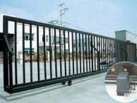 塘沽天意铁艺装饰铁艺大门围栏护栏阁楼电动平移门
