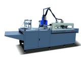 书型盒自动喷胶机JZ-1000A科达机械专供