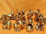 厂家直销纯铜2012年生肖运势 十二生肖