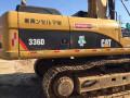 卡特336D二手挖掘机售后服务