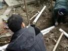 天津河北河东区管道疏通清洗改独立下水上下水维修空调充氟