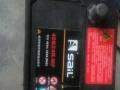 低价出售风帆45A蓄电池