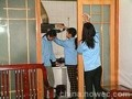 上海企家清洗公司 南汇泥城别墅 厂房 办公楼 家庭开荒保洁