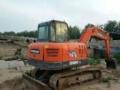 斗山 DH80-7 挖掘机         (转让个人斗山80)