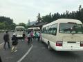中巴~大巴~包车~旅游~接待!