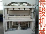 二手设备供应珍珠岩液压机珍珠岩保温板压力机