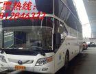 广州到聊城卧铺汽车(138/1284/6322)联系电话