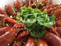 广州美味夏季热卖【香辣小龙虾】十三香小龙虾技术培训