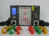 电气接点测温操控装置KBT97 电气接点在线测温装置