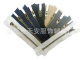 厂家生产批发定做TAA品牌优质3#4#5#8#金属青古铜闭尾铜拉