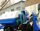 陕西地区吸粪车 洒水车出售厂家 专业制作环卫车