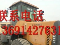 二手装载机转让龙工b855d铲车2万