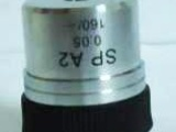 半平场消色差物镜_2X生物物镜_2倍生物显微镜物镜