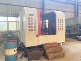 轉讓二手威海華東HC630A單工位臥式加工中心二手華東臥加