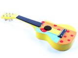 儿童乐器玩具吉他 玩具女宝早教6弦小吉他