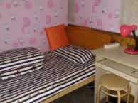 东环欧尚苏大附近女生床位和单间100兆宽带安全卫生