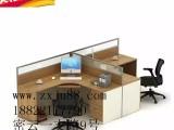 办公家具空间设计绘图 屏风工位尺寸 家具定做