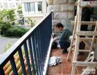 重庆北碚张师傅房屋刷漆翻新 墙面翻新 铁艺栏杆翻新