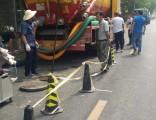 全北京专业管道疏通公司 市政管道清洗 抽粪抽泥浆化粪池清理