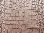 厂家供应优质二层金属鳄鱼纹CR01-10