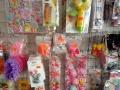 长泰 长泰林墩中心小学正大门口 百货超市 商业街卖场
