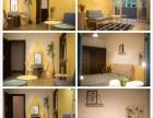 专业地板打造1房单间不一样的风格